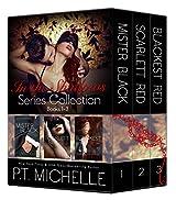 In the Shadows Box Set Books 1-3, Sebastian and Talia: A Billionaire SEAL Story (English Edition)