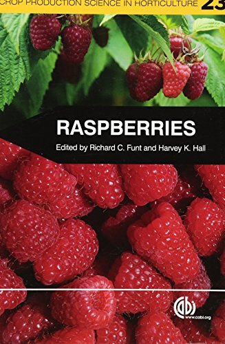 Raspberries (Crop Production Science in Horticulture Series) by Richard C. Funt (Editor), Harvey K. Hall (Editor) (22-Mar-2013) Paperback