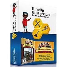 TuneUp Utilities 2013 Edition APK