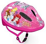 Disney Kinder Helm Cars Mickey Minnie Winnie the Pooh Princess Kinder Fahrrad Helm, Princess