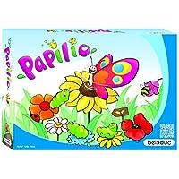 Beleduc BEL22440 - Papilio, Brettspiel