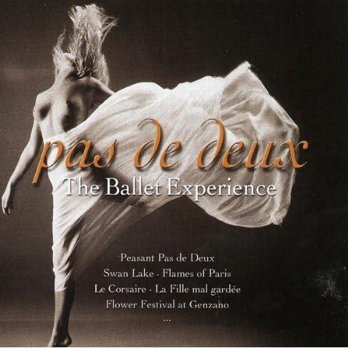 Pas De Deux - The Ballet Experience