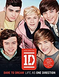 One Direction: Dare to Dream: Life as One Direction by One Direction (2012-05-22)