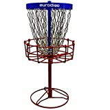 Mini Disc Golf Baskets