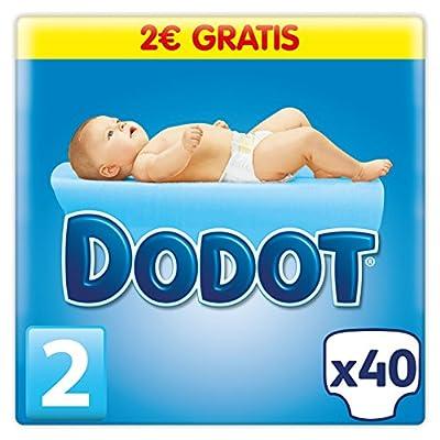 Dodot – Pañales para bebé con canales de aire