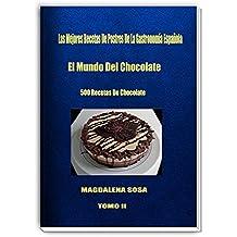 El Mundo Del Chocolate (Spanish Edition)