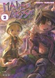 Made in Abyss, Tome 2