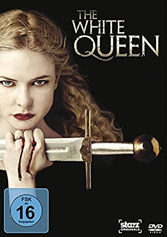 The White Queen - Season 1 [4