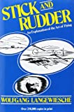 Stick and Rudder: An Explanation of the Art of Flying: (Hardcover)