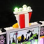 BRIKSMAX-Kit-di-Illuminazione-a-LED-per-Lego-Friends-Il-Fast-Food-del-Go-KartCompatibile-con-Il-Modello-Lego-41349-Mattoncini-da-Costruzioni-Non-Include-Il-Set-Lego