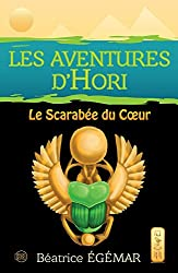Les aventures d'Hori le scarabée du coeur