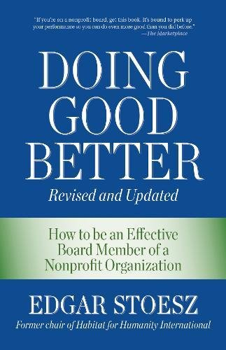 Doing Good Better: Revised Edition