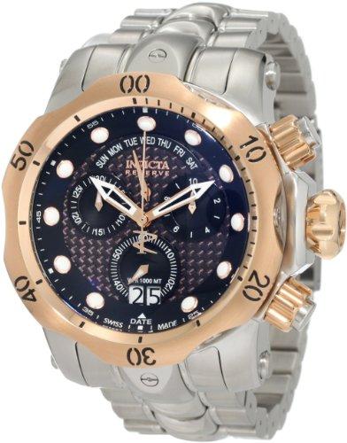 Invicta - -Armbanduhr- 1541 (Männer Venom Für Invicta Uhren)