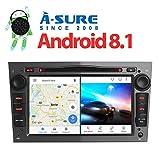 Android 8.1/8.0 Autoradio, A-SURE 7