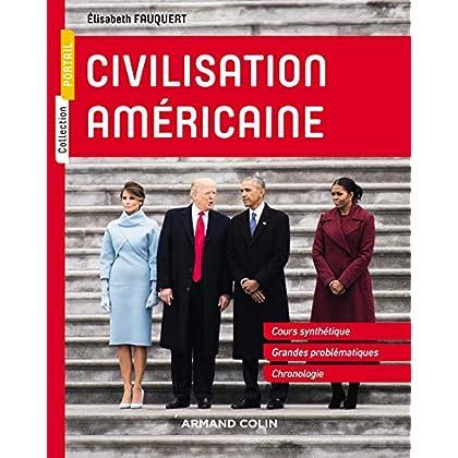 Civilisation américaine (Portail)