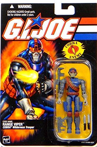 G.I. Joe Serie Viper Vintage Stil Figur (Vintage Gi Joe Spielzeug)