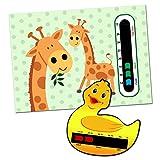 Bettausstattung Nett 5 Tlg.babynestchen Kissen Matratze Bettdecke Nest Baby Kuschelnest Doppelseitig Ideales Geschenk FüR Alle Gelegenheiten Baby