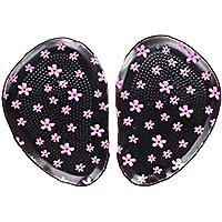 Zwei Paare bequemer Schuh Kissen Anti-Rutsch-Pads Heel Innensohle-I preisvergleich bei billige-tabletten.eu