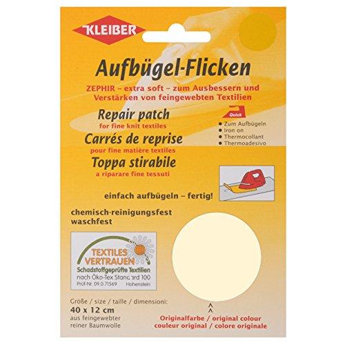 kleiber-parche-de-reparacion-termoadhesivo-de-algodon-40-x-12-cm-para-telas-de-tejido-fino-color-cre