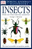 DK Handbooks: Insects by George C. McGavin (2000-03-01)