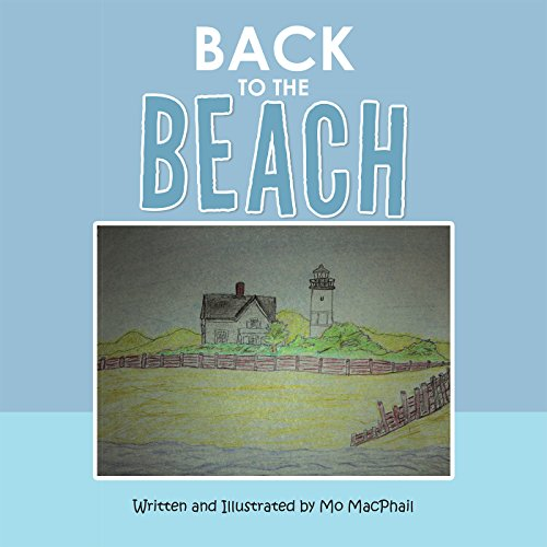 back-to-the-beach-english-edition