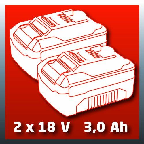Einhell GE-CM 36 LI Power X-Change - 16