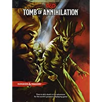 Tomb-of-Annihilation-Dungeons-Dragons Tomb of Annihilation (Dungeons & Dragons) -