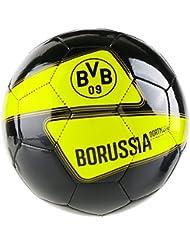 PUMA Ball BVB EVO Speed 5.4 Graphic - Balón de fútbol, talla 5