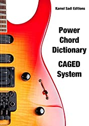 Guitar Power Chord Dictionary (English Edition)
