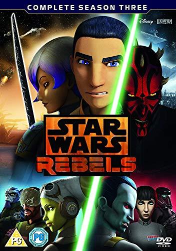 Star Wars Rebels - Series 3