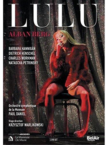 lulu-2-dvds