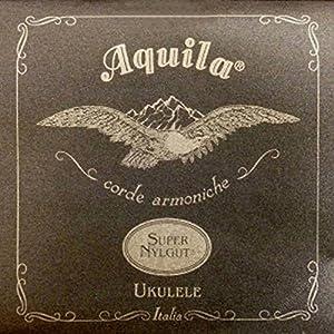 Aquila Super Nylgut - Ukulele strings