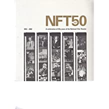 A celebration of fifty years of the National Film Theatre