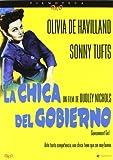 La chica del gobierno [DVD]
