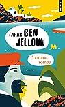 L'Homme rompu par Tahar Ben Jelloun