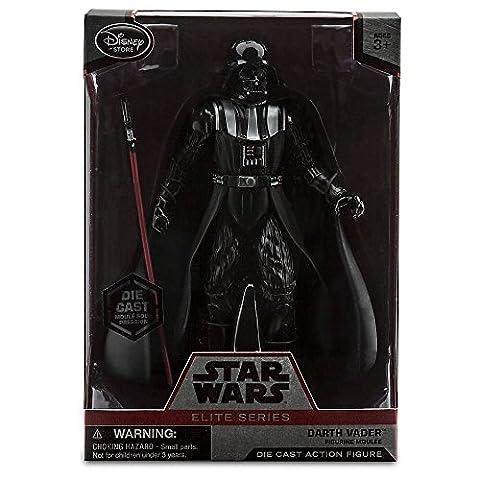 Disney Star Wars Elite Series Die Cast Darth Vader Limited Edition