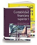 Pack-Contabilidad financiera superior (Economía Y Empresa)
