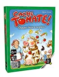 Gigamic - ZOECA - Jeu de Carte - Cache Tomate