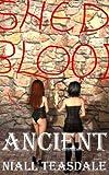 Ancient (Thaumatology Book 8)
