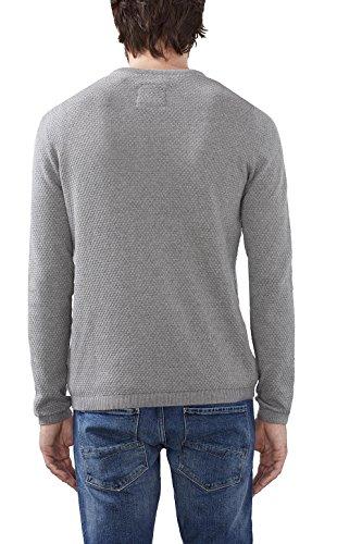 edc by Esprit 116cc2i019, Pull Homme Gris (medium Grey 035)