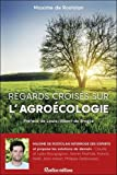 """Afficher """"Regard croisés sur l'agroécologie"""""""