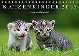 Katzenkinder 2018 (Tischkalender 2018 DIN A5 quer): Katzenkinder, von der Tierfotografin Susanne Danegger perfekt in Szene gesetzt. (Monatskalender, ... [Kalender] [Apr 01, 2017] Danegger, Susanne