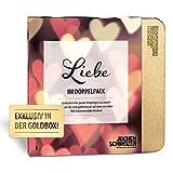 Купить Jochen Schweizer Erlebnis-Box 'Liebe im Doppelpack'