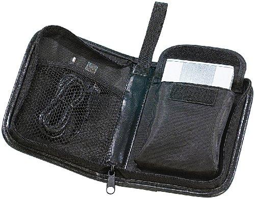 """Xcase Festplattentasche: Schutz-Tasche für 2,5"""" Festplatten (Festplatten Schutztaschen)"""