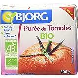 Bjorg Purée de Tomates