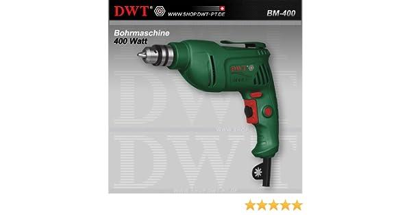 ohne Schlag Bohrmaschine Drill Bohrschrauber Schrauber 400 Watt