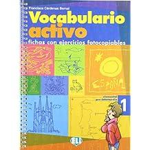 VOCABULARIO ACTIVO - VOL. 1