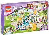 LEGO Friends 41313 - Heartlake Freibad -