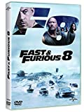 The Fate of the Furious (FAST & FURIOUS 8 - DVD -, Spain Import, see details for languages)