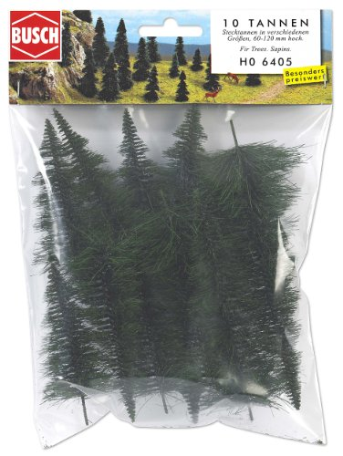 hornby-francia-busch-6405-circuito-treno-albero-di-semina-e-abbinato
